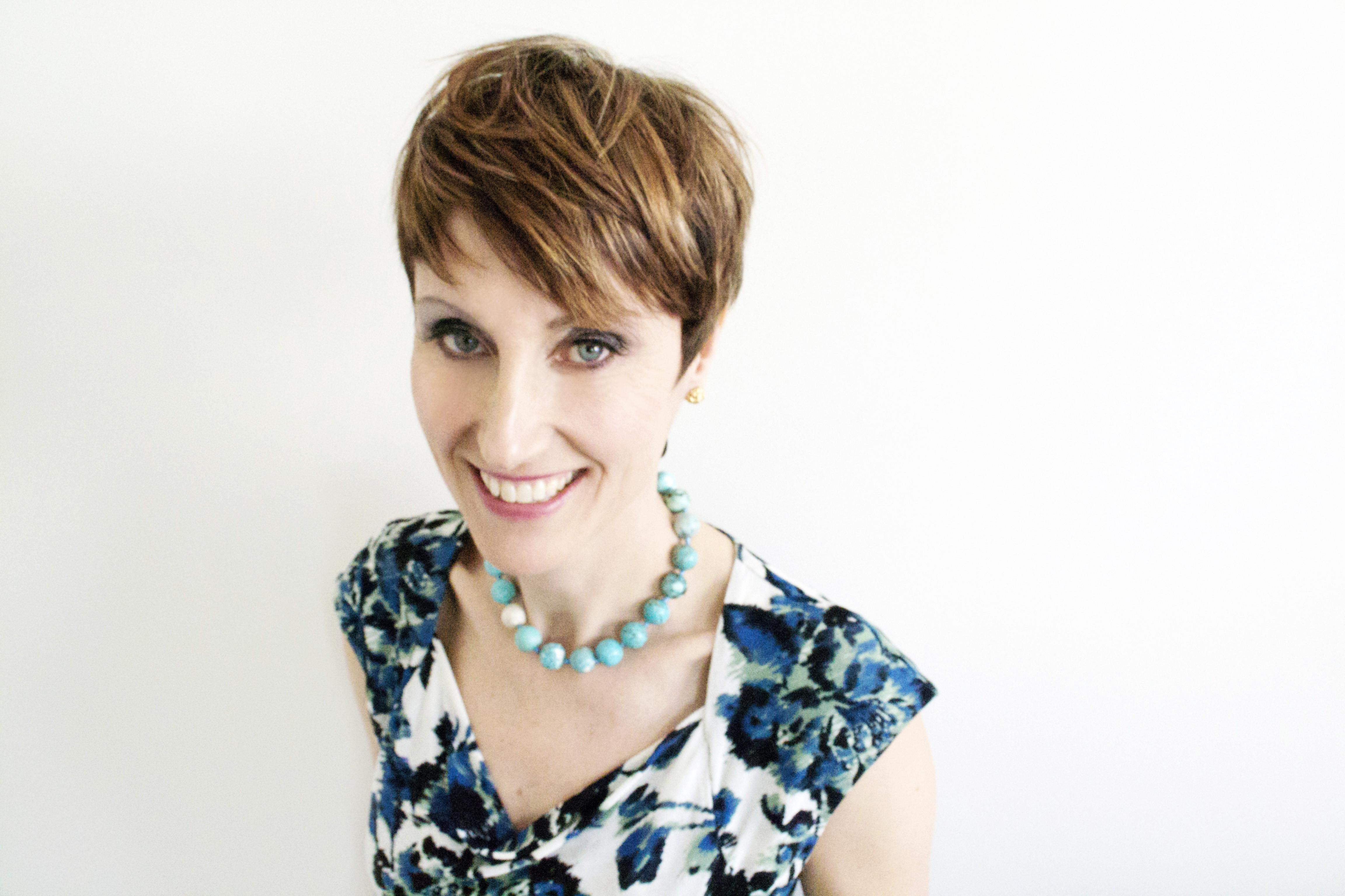 Andrea Chisholm, MD