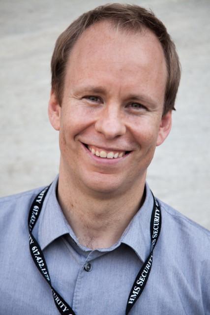 John Sanford Limouze, MD