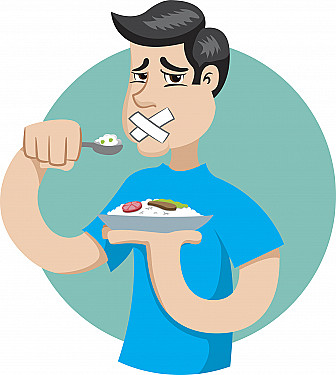Don't tolerate food intolerance featured image