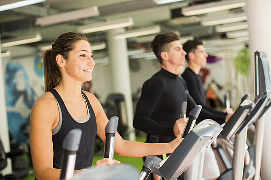 Your New Year's resolution: A gym membership? featured image