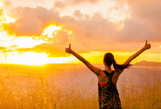 5 ways to hold on to optimism — and reap health benefits featured image