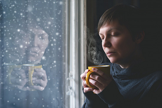 Let the sun shine: Mind your mental health this winter featured image