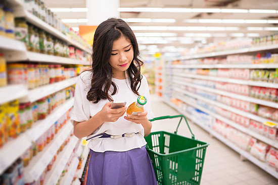 Attention shoppers: Be wary of health claims on food packaging featured image
