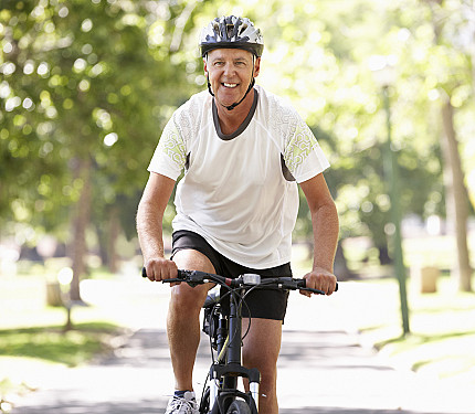 Not just for women: Kegel exercises good for men too featured image