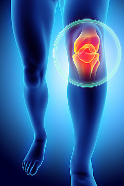 Can you virtually improve your knee pain? featured image