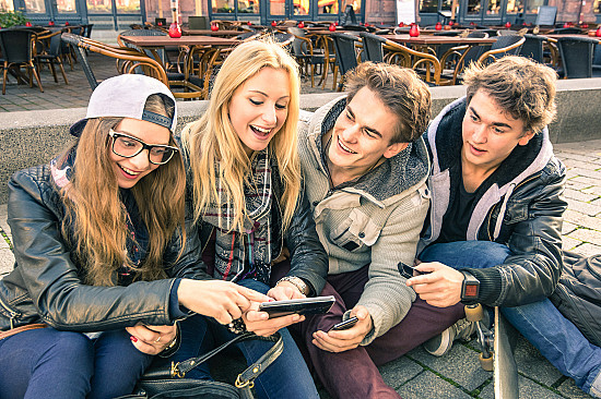 Teen drug use is down: Better parenting, or more smartphones? featured image