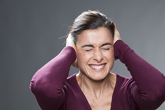 Misophonia: When sounds really do make you