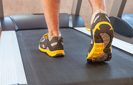 Treadmills: Tips for using this versatile piece of exercise equipment featured image
