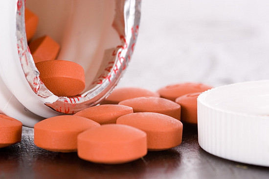 Over-the-counter pain relievers and your heart featured image