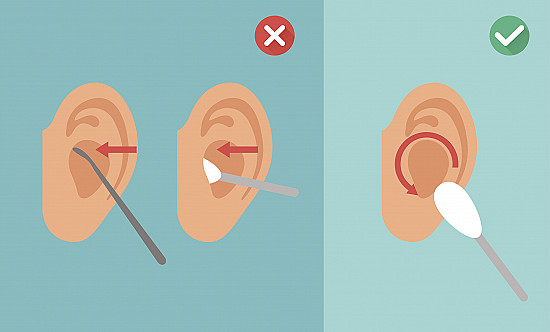 3 reasons to leave earwax alone featured image