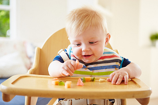 New recommendation: No fruit juice for children under a year featured image