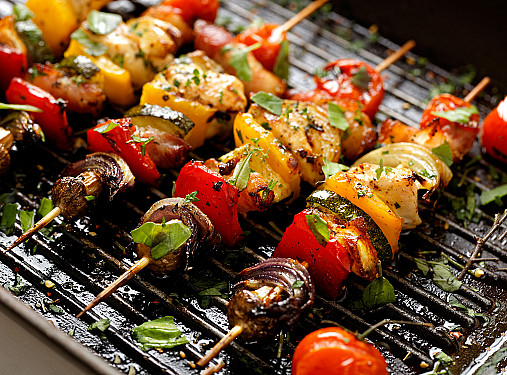 Safe summer grilling tips featured image