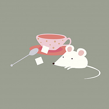 Why coffee might ease your pain (especially if you're a sleepy mouse) featured image