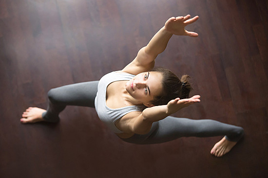 You can do yoga: A simple 15-minute morning routine featured image