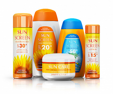 Shopping for sunscreen: Are all brands equal? featured image