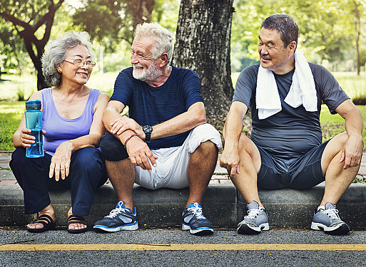 Super-agers: This special group of older adults suggests you can keep your brain young and spry featured image