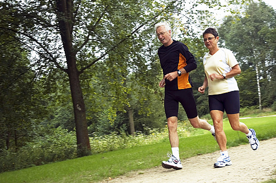 More evidence that exercise helps keep your brain fit featured image