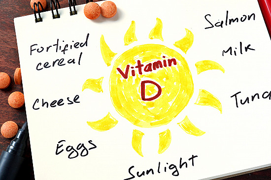 Vitamin D: Finding a balance featured image