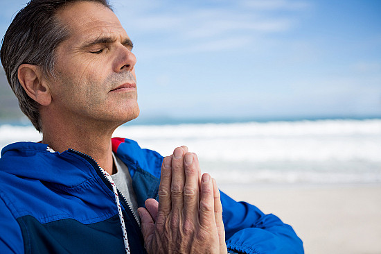 Yoga improves treatment-related symptoms in men with prostate cancer featured image