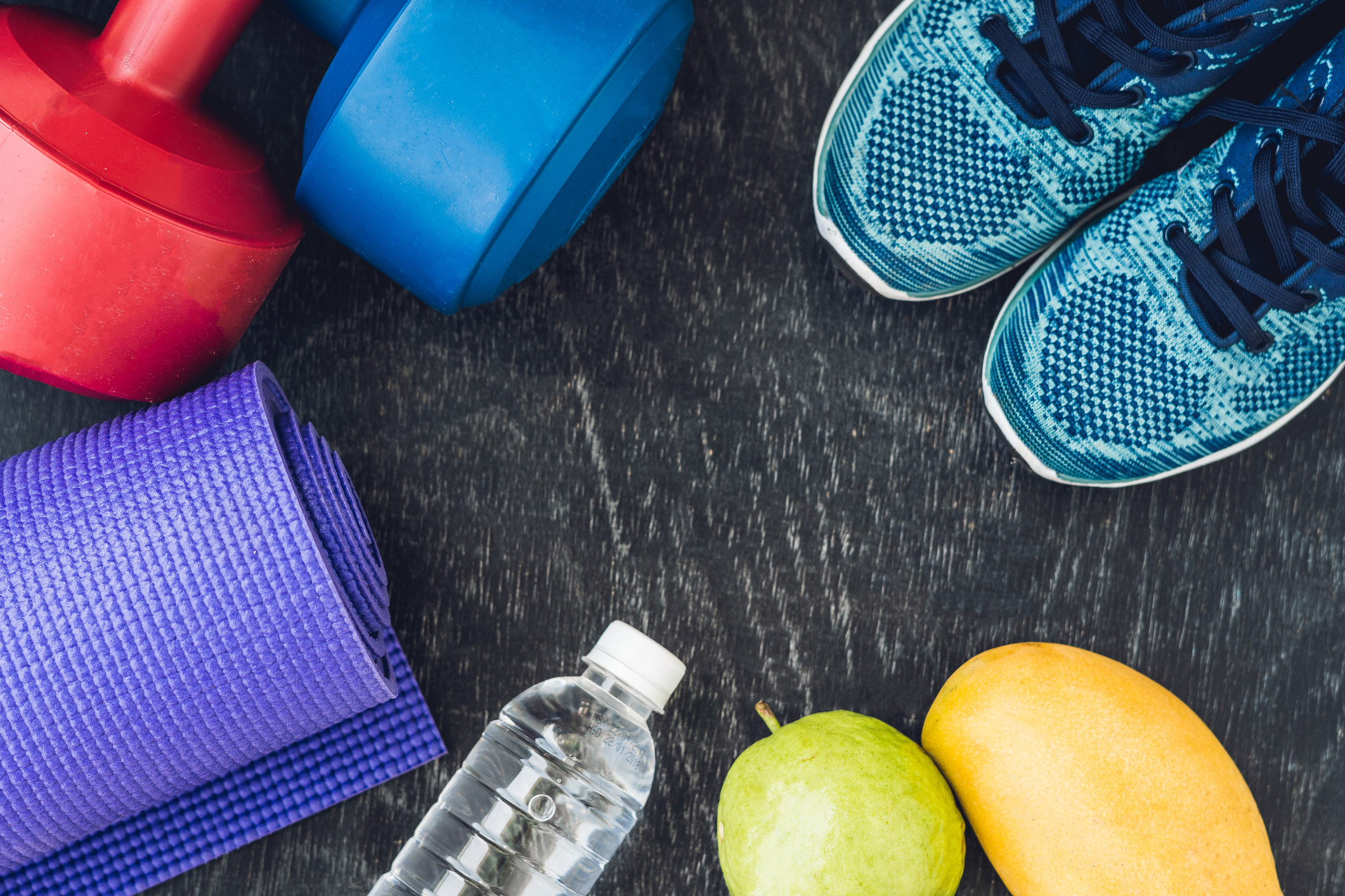 Intensive lifestyle change: It works, and it's more than diet and exercise  - Harvard Health
