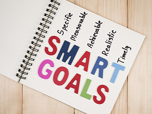 Get SMART about your goals to stay focused and on track at any age featured image