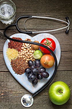 Food trends through the years: A mixed bag for heart health? featured image