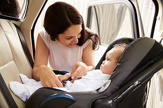 How smart are you about car seats? featured image