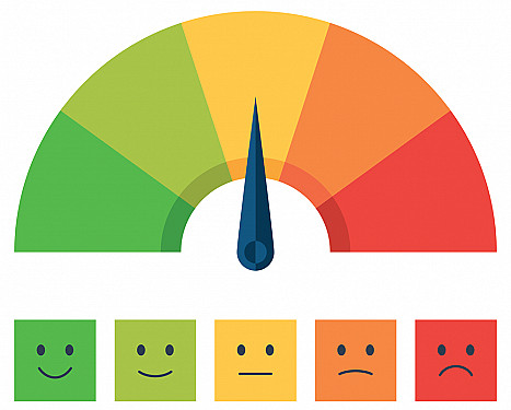 Feeling okay about feeling bad is good for your mental health featured image