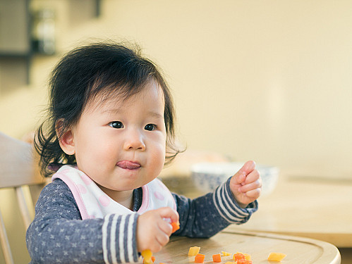 Why parents should use responsive feeding with their babies featured image