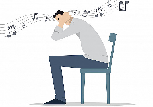 Why you can't get a song out of your head and what to do about it featured image