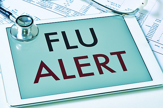 The flu is here — and so is a new advisory from the CDC featured image