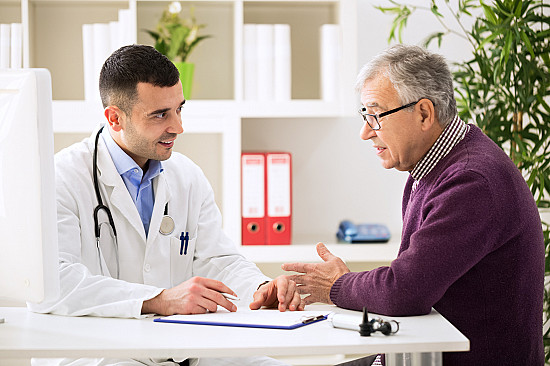 Newer drugs are improving survival for men with metastatic prostate cancer featured image