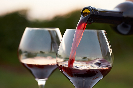 Is red wine actually good for your heart? featured image