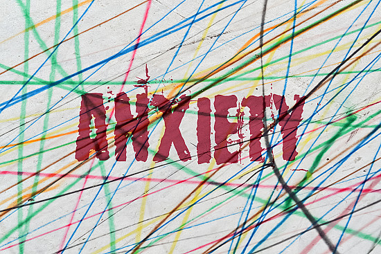 Eating well to help manage anxiety: Your questions answered featured image