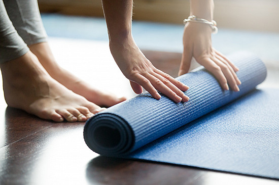 Yoga for people with back pain featured image