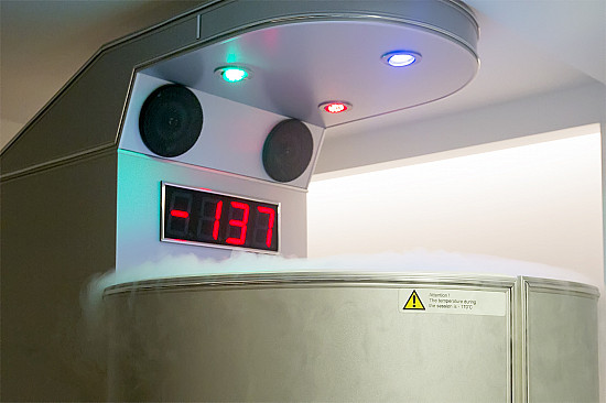 Cryotherapy: Can it stop your pain cold? featured image