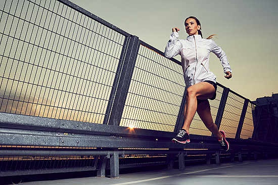 Interval training: More workout in less time (and you can do it) featured image