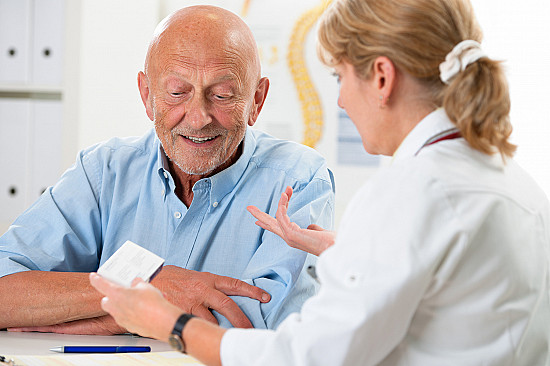 How to talk to your doctor about medication featured image