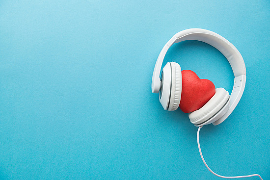 Music and heart health featured image