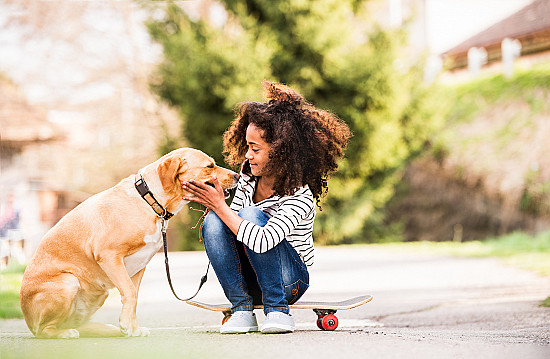 Dogs and health: A lower risk for heart disease-related death? featured image