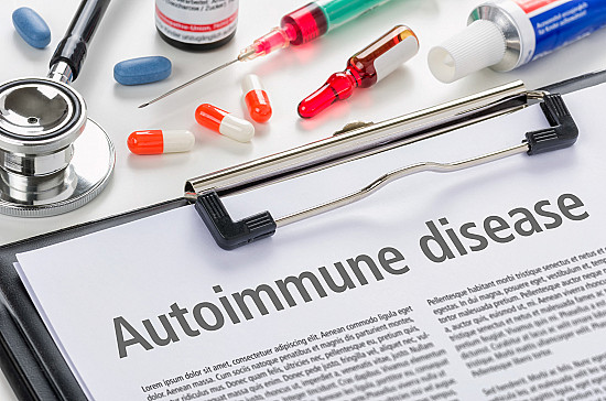 Autoimmune disease and stress: Is there a link? featured image