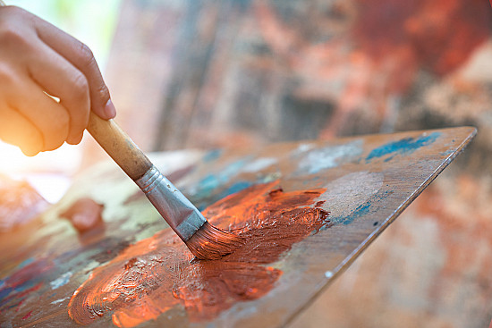 Art therapy: Another way to help manage pain featured image