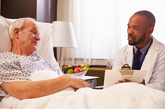 An insider's guide to a hospital stay featured image