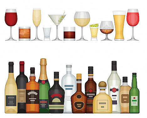 Sorting out the health effects of alcohol featured image