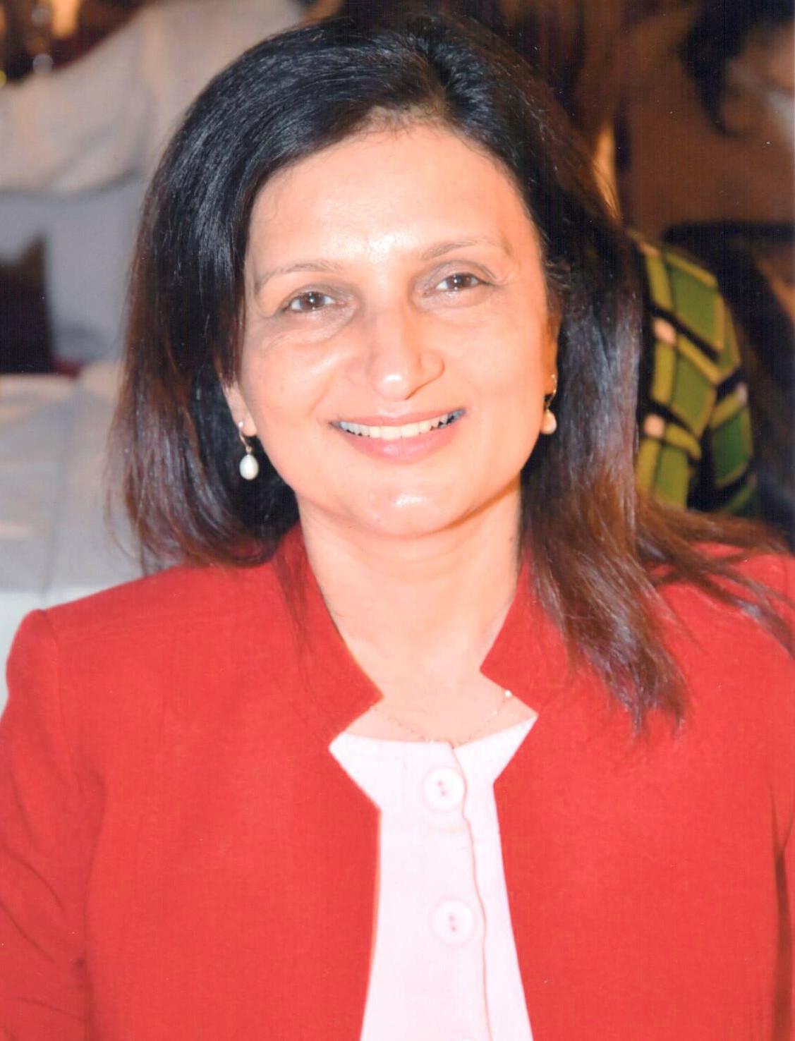 Medha Munshi, MD's avatar