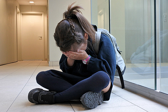 School refusal: When a child won't go to school featured image
