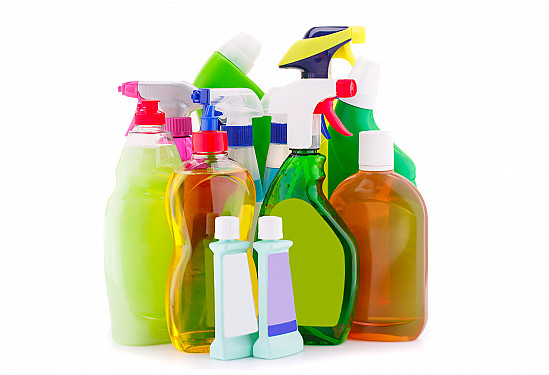 Could household disinfectants be making our children fat? featured image