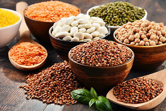 Love those legumes! featured image
