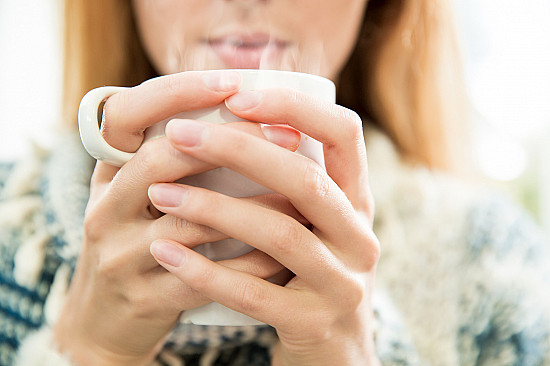 Coffee may help your skin stay healthy featured image