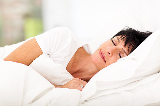 No more counting sheep: Proven behaviors to help you sleep featured image